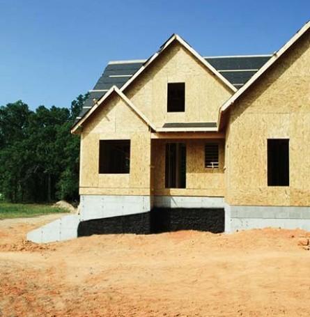 Сколько стоит построить дом 6 на 6 своими руками