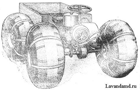 Схема металлоискателя своими руками для цветных металлов 82