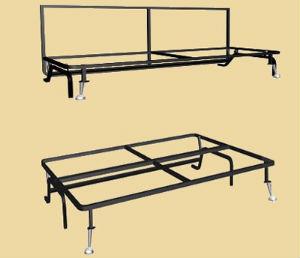 Металлический каркас для мебели своими руками 35