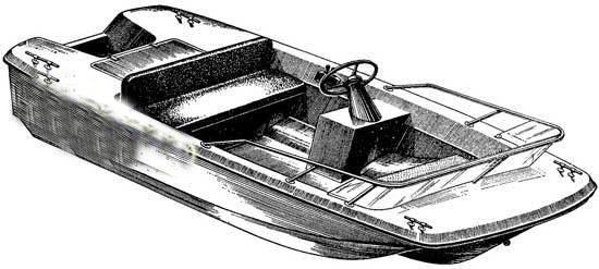 Лодки и катера сделать своими руками фото 273